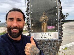 angeli di Padre Pio