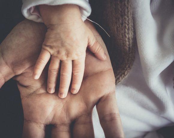 Cancro e mani