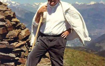 La croce più alta di Giovanni Paolo II