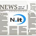 notizie 27 luglio