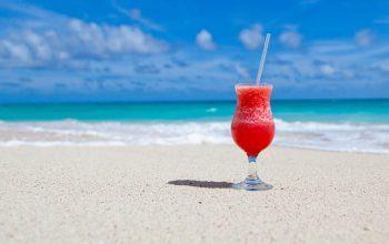cibi da spiaggia