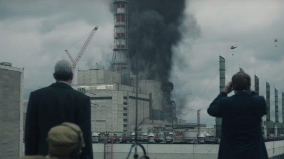Vacanze nucleari a Chernobyl in aumento del 40% dopo la miniserie TV
