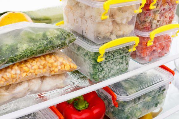Verdura e frutta: meglio fresca o congelata? I consigli dell'esperto