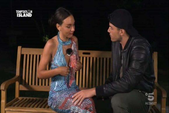 Temptation Island: com'è andata tra Jessica e Alessandro dopo il programma?