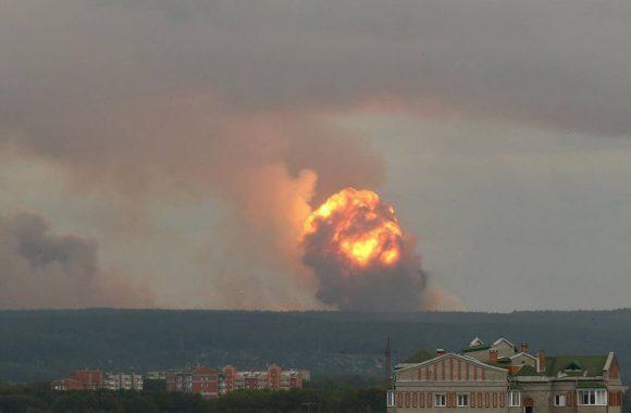 Caos in Russia: incidente nucleare, i medici non sapevano che i feriti fossero radioattivi