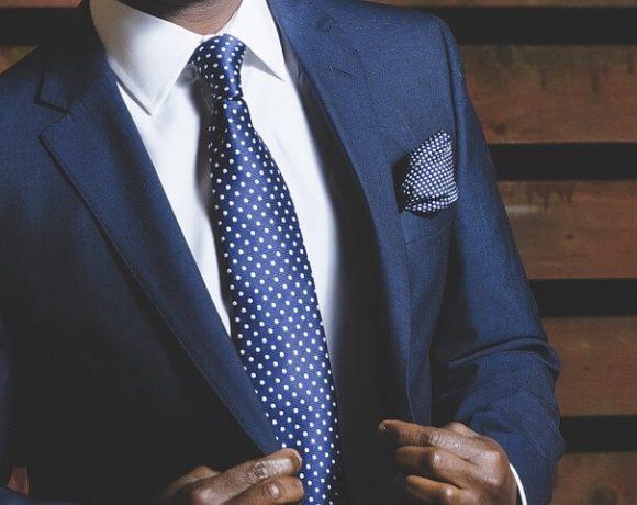 Mafia in giacca e cravatta