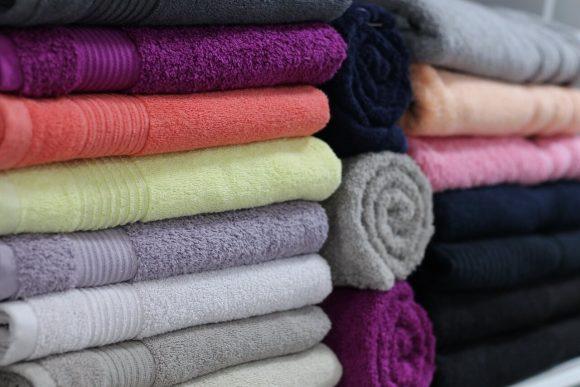 Tutti gli errori che causano il cattivo odore degli asciugamani appena lavati