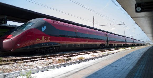 Italo Treno, offerte e viaggi Special da 9,99 euro