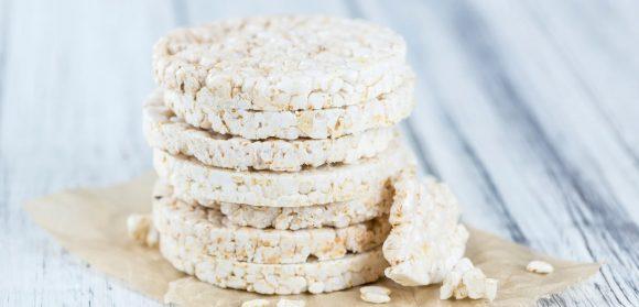 Allerta gallette di riso: trovate sostanze cancerose e glicemia