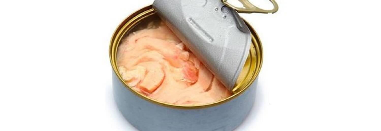 la dieta del tonno serve