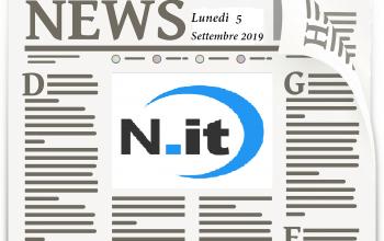 Notizie oggi 5 settembre 2019