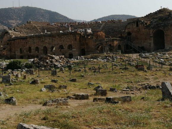 Turchia e sito archeologico di Efeso: viaggio tra meraviglia e storia