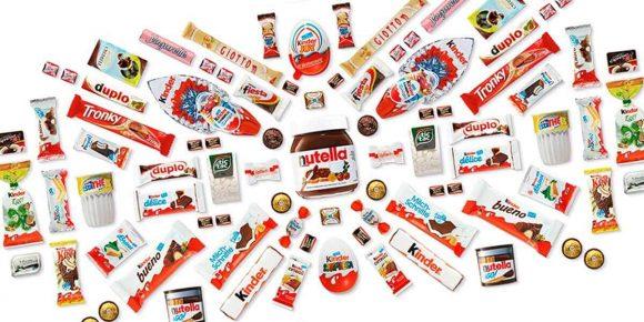 Ferrero stupisce ancora: arrivano i Tic Tac alla Coca Cola
