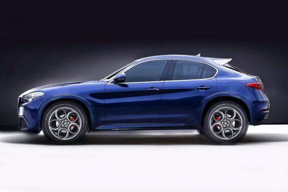 Alfa Romeo B-Suv avrà una gemella Jeep?