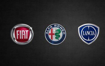 Alfa Romeo Fiat e Lancia