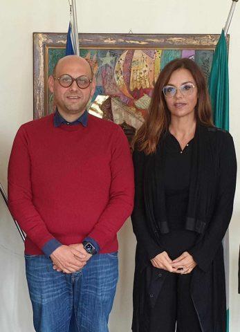 Politica: la giornalista e saggista Barbara Benedettelli nominata assessore alla sicurezza del comune di Parabiago