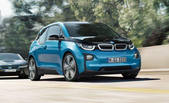 BMW i3: arriva una grande notizia