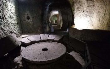 Città sotterranea Orvieto - Umbria