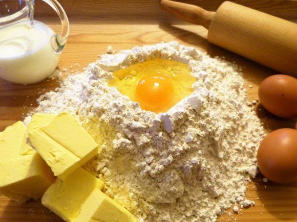 Allerta farina di farro integrale: gravi rischi per allergici e intolleranti