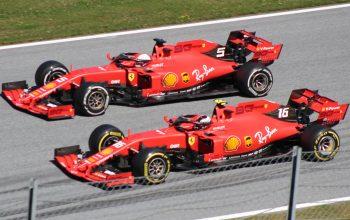 Ferrari - Formula 1