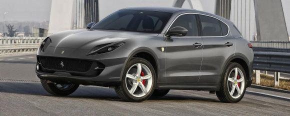 Ferrari Purosangue: le ultime novità sul primo suv del cavallino rampante