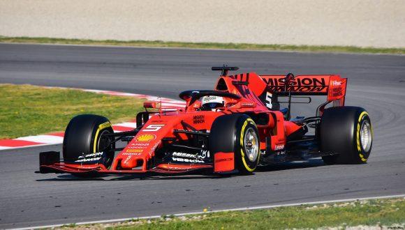 Ferrari si riserva il Mugello per una giornata di riprese martedì prossimo