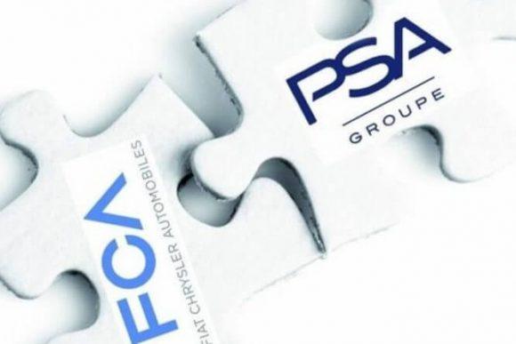 FCA e PSA firmeranno un accordo a breve