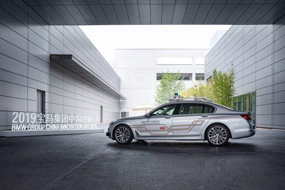 Huawei ha intenzioni serie, il settore delle auto trema