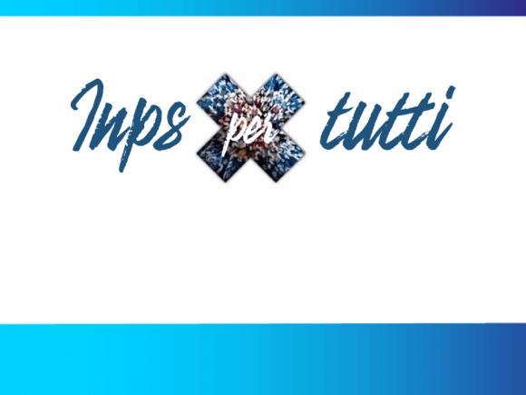 INPS per tutti: parte il progetto in varie regioni d'Italia