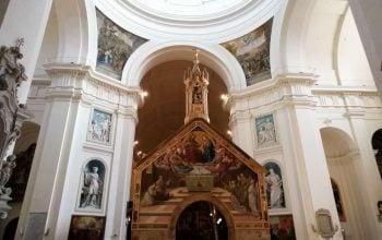 La porziuncola - Assisi