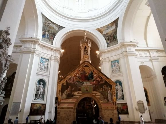 Umbria: la Porziuncola di Assisi, luogo di fede, pace e spiritualità