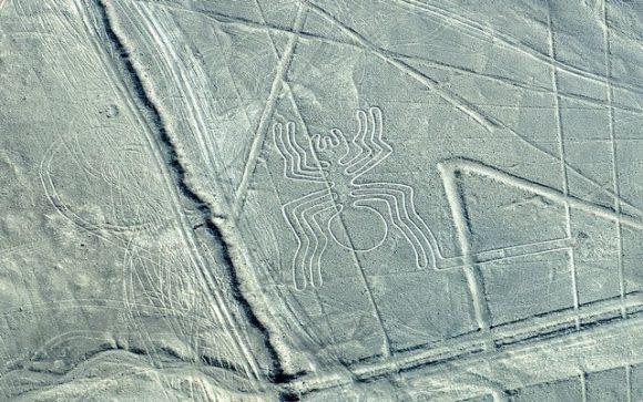 Il mistero delle linee di Nazca, ecco quante sono