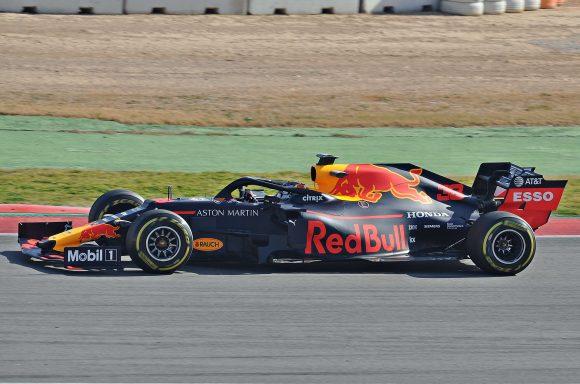Formula 1: Verstappen perde la pole position in Messico dopo aver ricevuto una penalità