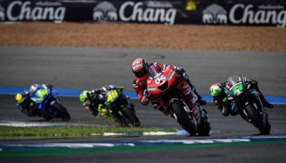 MotoGP, orari GP Giappone-Motegi 2019: come vedere gratis qualifiche e gara in tv