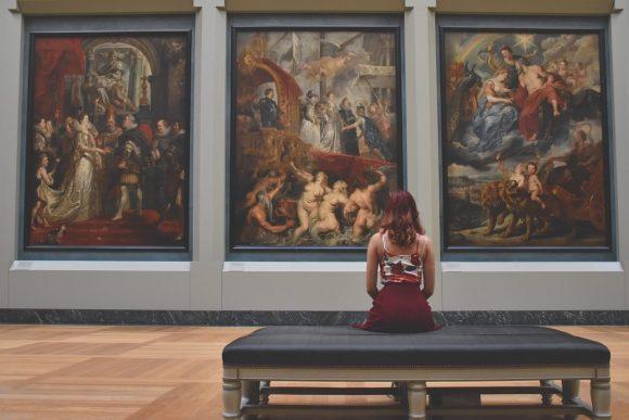 Musei: la cultura non si ferma!