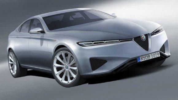 Nuova Alfa Romeo Giulia: il futuro è già domani