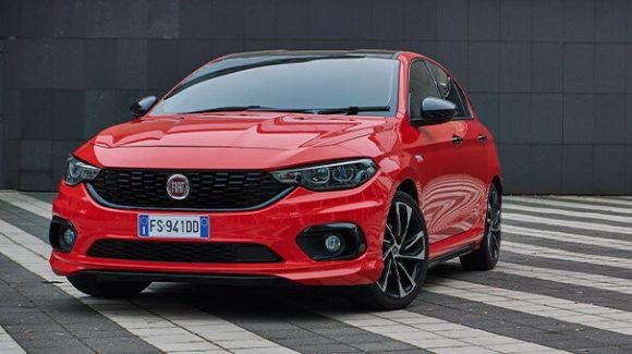 Nuova Fiat Tipo: ecco come sarà
