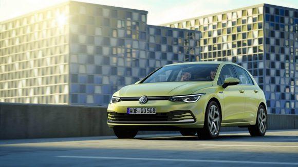 La nuova Volkswagen Golf è stata finalmente svelata