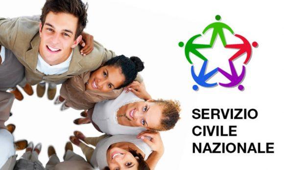 Servizio Civile Universale: domande entro il 10 ottobre