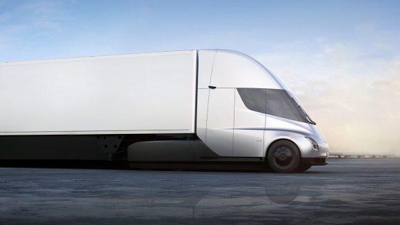 Tesla accumula ritardi e problemi con il suo futuro camion elettrico