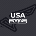 F1 GP USA