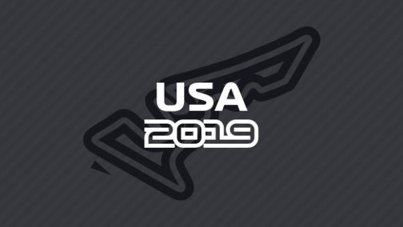 F1 GP USA: calendario e programma TV ad Austin
