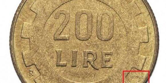 Monete da 200 lire del 1977 quanto valgono e video 2 euro che hanno un valore