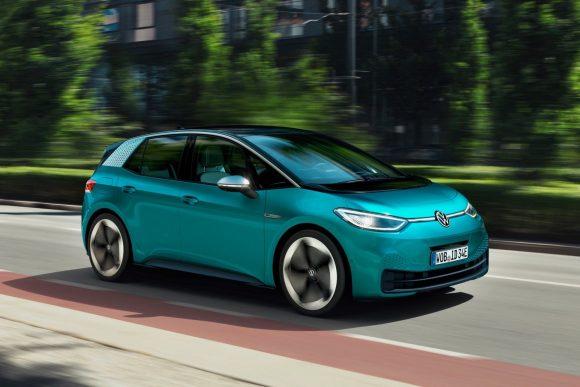 Volkswagen ritarda il lancio di ID.3 per questa estate?