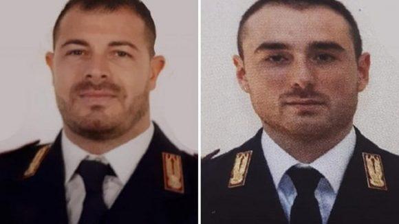 Agenti uccisi in questura a Trieste: l'assassino ha sparato oltre venti colpi