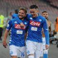 SSC Napoli: Mertens e Callejon verso l'addio