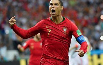 Cristiano Ronaldo: record di gol