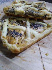 fette di crostata rustica