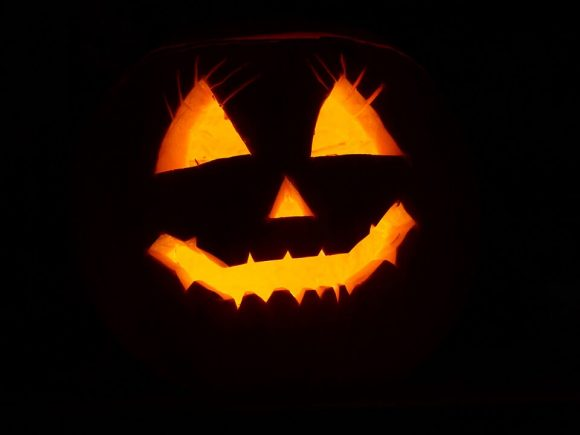 Arriva Halloween. come vestiamo i nostri bambini per l'occasione?