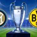 Champions League: Inter - Borussia Dortmund, partita decisiva